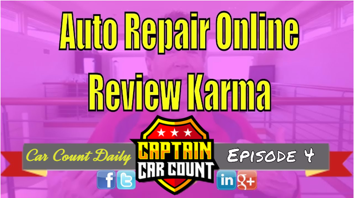 Auto Repair Online Review Karma