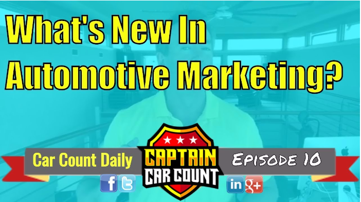 What's New In The Automotive Repair Industry?
