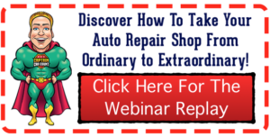 extraordinary auto repair shop
