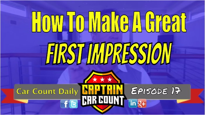 Making A Great First Impression For Auto Repair Customers