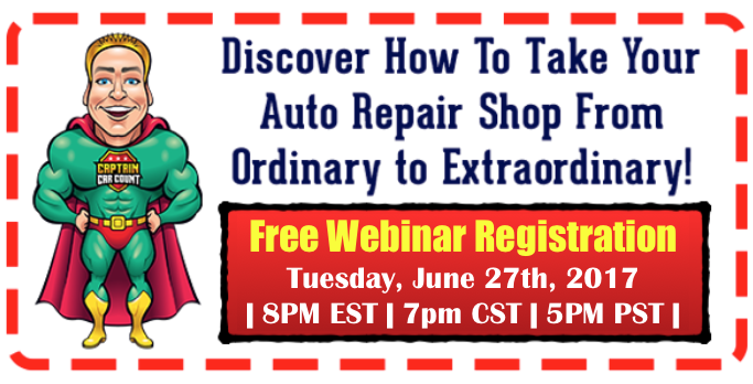 ordinary to extraordinary webinar
