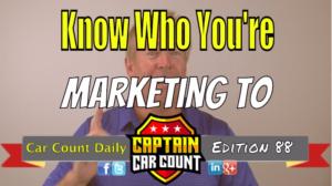 auto repair marketing audience