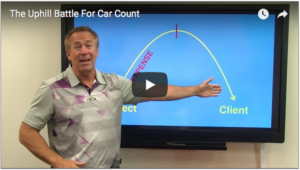 auto repair car count battle